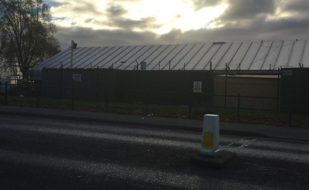 Commercial Industrial Roofers Dublin Contractors Call Active Roofers For A Free Quote Dublin