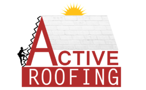 Call Active Roofers For A Free Quote